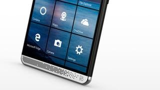 HP Elite x3 mobile