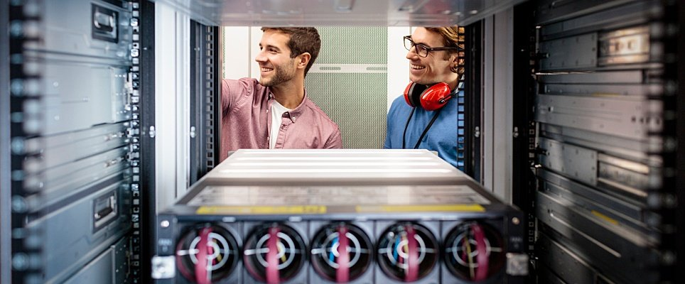 Create the ideal storage environment in your organization with HPE 3PAR StoreServ