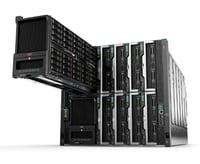 HPE Synergy, Microsoft Azure