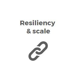 Important questions to ask you IT vendors: Resiliency & scale
