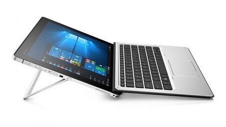 HP Elite X2 1012 Design
